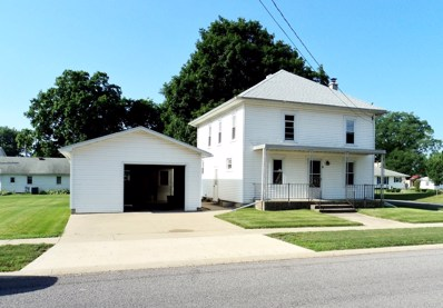 1 E 1st Street, Milledgeville, IL 61051 - #: 10006709