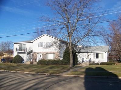 760 Pleasant Street, Woodstock, IL 60098 - #: 10006716