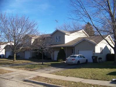 920 Mary Ann Street, Woodstock, IL 60098 - #: 10006727