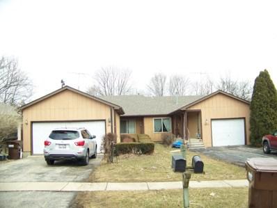864-866  Pleasant Street, Woodstock, IL 60098 - #: 10006740