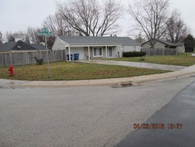 102 Circle Drive WEST, Montgomery, IL 60538 - MLS#: 10006741
