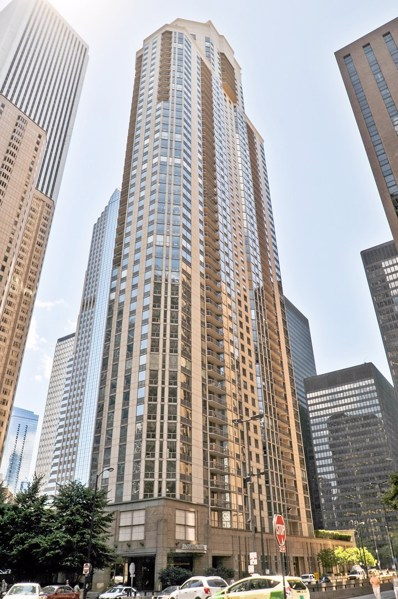 222 N COLUMBUS Drive UNIT 3302, Chicago, IL 60601 - MLS#: 10006754