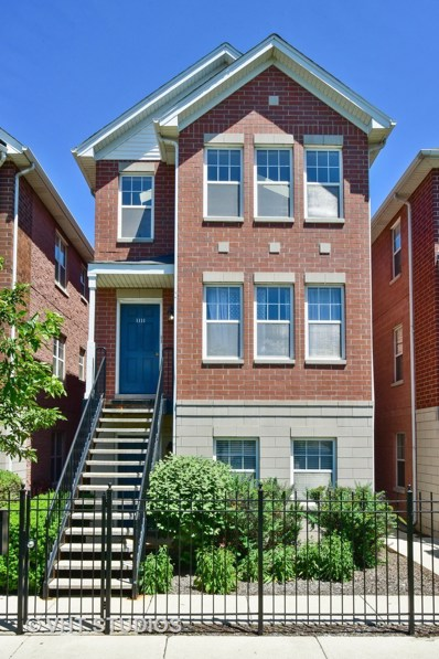 1111 N Crosby Street UNIT C, Chicago, IL 60610 - MLS#: 10006771