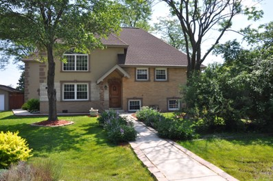 15 Constance Lane, Northbrook, IL 60062 - #: 10006778