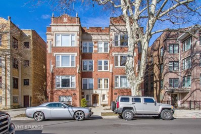 6736 S Crandon Avenue UNIT G, Chicago, IL 60649 - #: 10006781