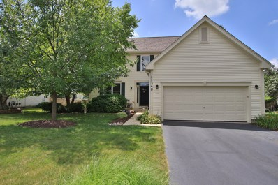 11348 S Marathon Lane, Plainfield, IL 60585 - MLS#: 10006797