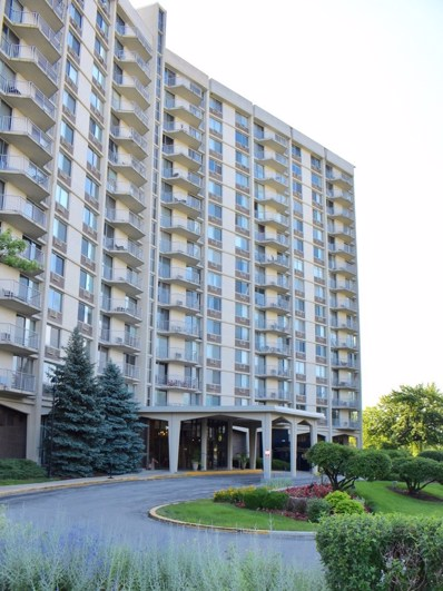 40 N Tower Road UNIT 4D, Oak Brook, IL 60523 - MLS#: 10006812