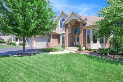 1184 Souders Avenue, Elburn, IL 60119 - MLS#: 10006817