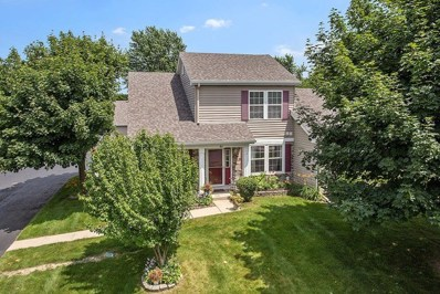 61 Wingate Court, Oswego, IL 60543 - MLS#: 10006825