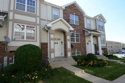 461 George Street UNIT 9-2, Wood Dale, IL 60191 - MLS#: 10006826