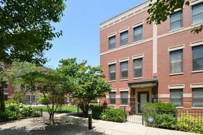 1055 N KINGSBURY Street UNIT 1055, Chicago, IL 60610 - MLS#: 10006872