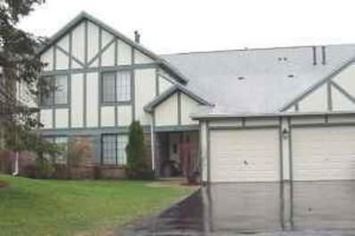 1719 N Emerald Bay UNIT 7, Palatine, IL 60074 - MLS#: 10006903