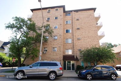 300 CIRCLE Avenue UNIT 4I, Forest Park, IL 60130 - MLS#: 10006917