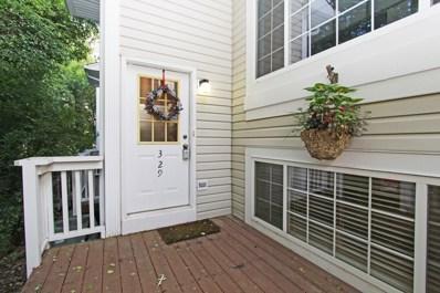 329 W Treehouse Lane, Round Lake, IL 60073 - MLS#: 10006931