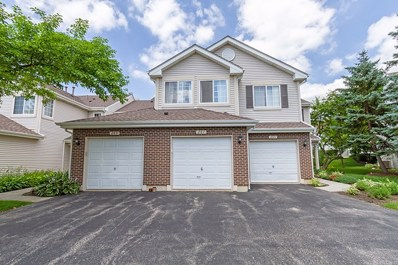 287 Camel Bend Court UNIT 287, Schaumburg, IL 60194 - MLS#: 10006965