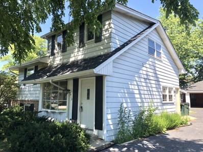 3915 N Adams Street, Westmont, IL 60559 - #: 10006994