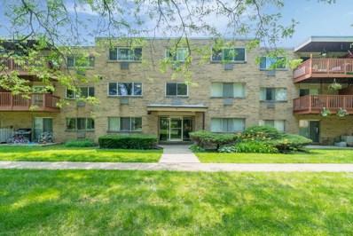 736 Dempster Street UNIT A108, Mount Prospect, IL 60056 - MLS#: 10007006