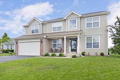 3134 Patterson Road, Montgomery, IL 60538 - MLS#: 10007010