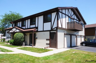 1475 Sacramento Drive UNIT 1475, Hanover Park, IL 60133 - MLS#: 10007020
