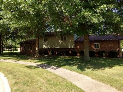 1800 Charles Street, Morris, IL 60450 - MLS#: 10007035