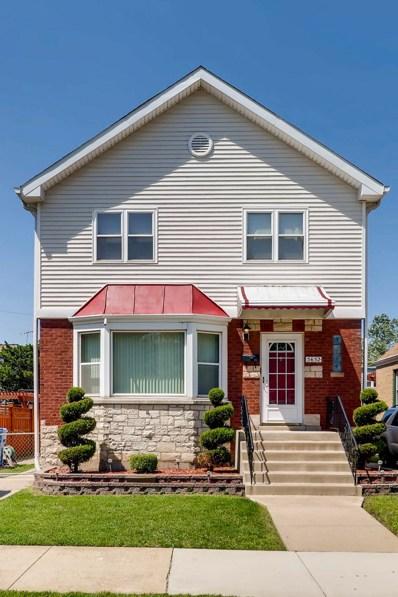 5652 W Sunnyside Avenue, Chicago, IL 60630 - #: 10007038