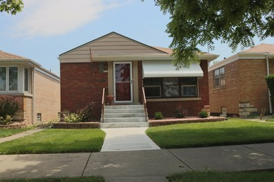 5217 S Sayre Avenue, Chicago, IL 60638 - #: 10007039