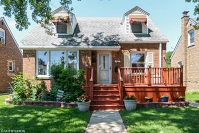 10628 S Whipple Street, Chicago, IL 60655 - MLS#: 10007049