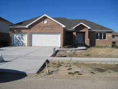739 Teal Drive, New Lenox, IL 60451 - MLS#: 10007058