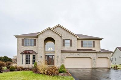 631 GOLDENROD Drive, Algonquin, IL 60102 - MLS#: 10007060