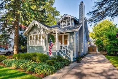 432 S Monterey Avenue, Villa Park, IL 60181 - MLS#: 10007069