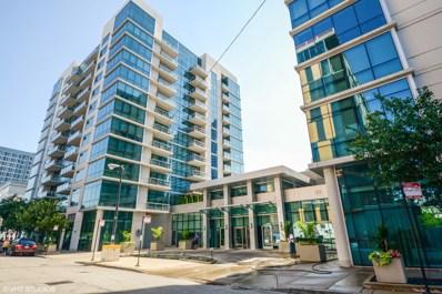 123 S Green Street UNIT 309B, Chicago, IL 60607 - MLS#: 10007087