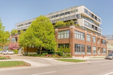 1800 Ridge Avenue UNIT 304, Evanston, IL 60201 - MLS#: 10007120