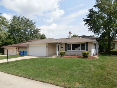 1362 Prince Drive, South Holland, IL 60473 - MLS#: 10007193