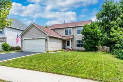 1811 CAMERON Drive, Hampshire, IL 60140 - MLS#: 10007196