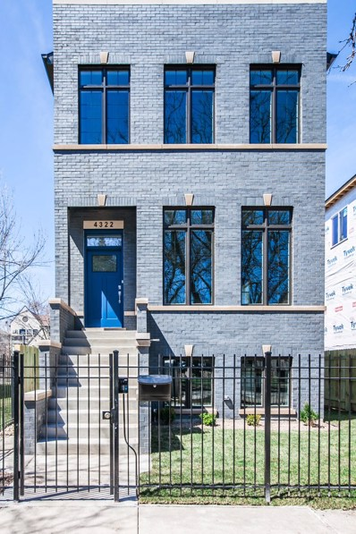 519 E 46th Street, Chicago, IL 60653 - #: 10007206