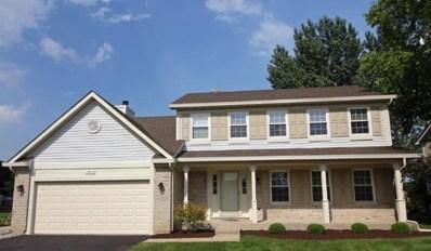1363 NORTHGATE Drive, Bartlett, IL 60103 - MLS#: 10007223