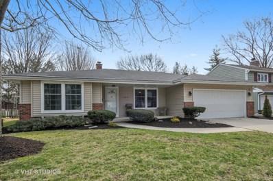 1540 Swallow Street, Naperville, IL 60565 - MLS#: 10007264