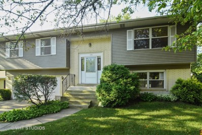 155 W King Arthur Court, Palatine, IL 60067 - MLS#: 10007300