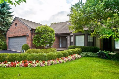 88 Warrington Drive, Lake Bluff, IL 60044 - MLS#: 10007307