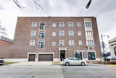 2401 N Janssen Avenue UNIT 406, Chicago, IL 60614 - MLS#: 10007327