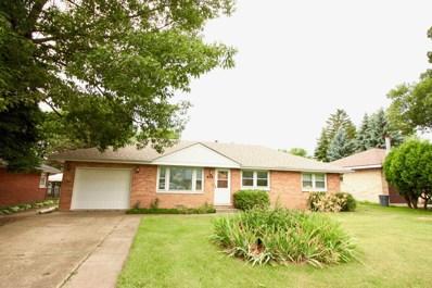 414 N Maple Avenue, Wood Dale, IL 60191 - #: 10007336