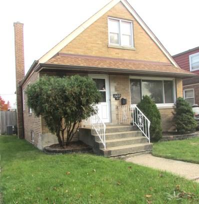 13219 S Avenue O, Chicago, IL 60633 - #: 10007362