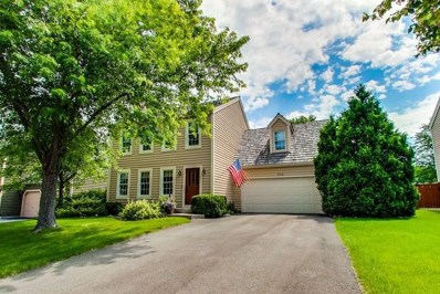 313 Mayflower Court, Gurnee, IL 60031 - MLS#: 10007412