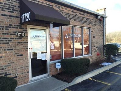 17720 Oak Park Avenue, Tinley Park, IL 60477 - #: 10007431