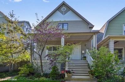 4022 N Kilbourn Avenue, Chicago, IL 60641 - MLS#: 10007446