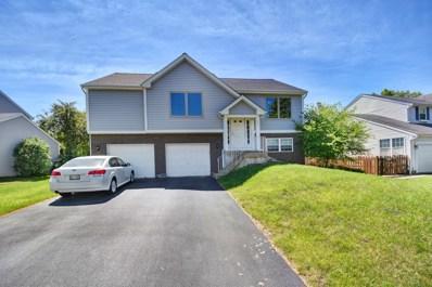 537 Monarch Drive, Crystal Lake, IL 60014 - MLS#: 10007449