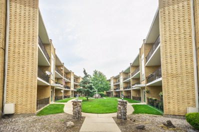 10308 S Pulaski Road UNIT 307A, Oak Lawn, IL 60453 - MLS#: 10007468
