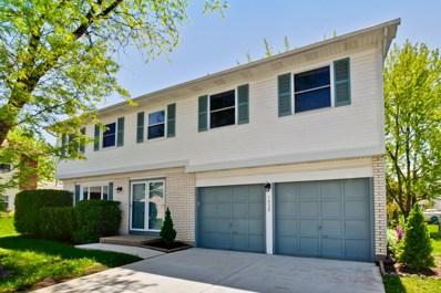 1435 Sturbridge Court, Hoffman Estates, IL 60192 - MLS#: 10007473