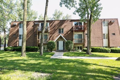 214 Madison Street UNIT 2C, Joliet, IL 60435 - MLS#: 10007504