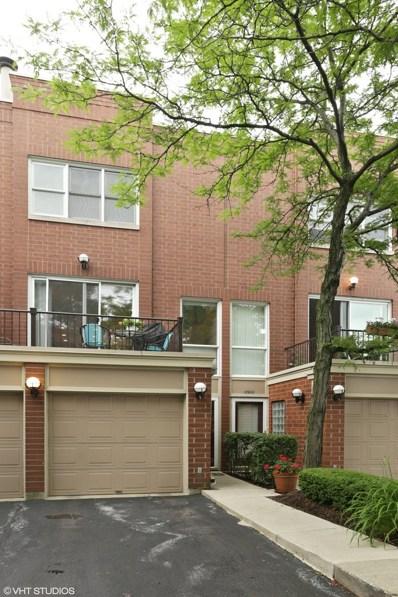 1730 W Terra Cotta Place UNIT L, Chicago, IL 60614 - MLS#: 10007546